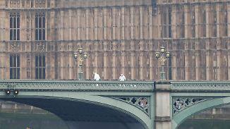 """Politiker-Reaktionen auf das Attentat: """"Wir stehen entschlossen an der Seite Großbritanniens"""""""