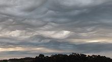 Meteorologen aktualisieren Atlas: Neue Wolkenart sieht aus wie Nudelholz