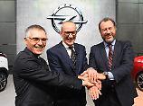 GM soll mit Bonus winken: Millionen für Opel-Manager bei Verkauf?