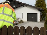 Doppelmord in Königsdorf: Auch Sohn von Pflegerin festgenommen