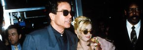 Womanizer und Oscar-Crasher: Warren Beatty hatte sie alle