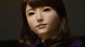 Intelligente Technologien in Japan: Maschinen ersetzen Zwischenmenschliches