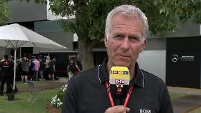 """Christian Danner zur Formel 1: """"Es wird auf einen Zweikampf rauslaufen"""""""