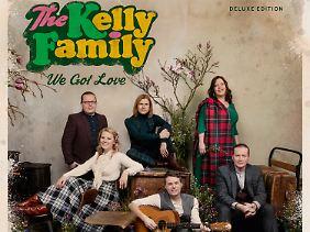 """Das Album """"We Got Love"""" ist ab sofort erhältlich."""