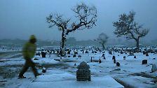 Totensonntag: Gedenken an die Verstorbenen