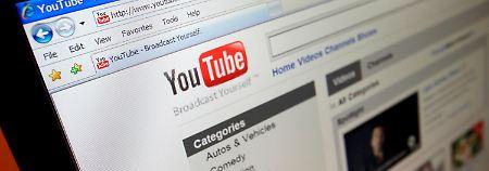 Konzerne stoppen Anzeigen: Youtube verliert Kunden nach Hass-Videos