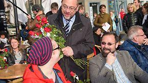 Endspurt im Kampf um Wählerstimmen: Saarland erwartet Kopf-an-Kopf-Rennen