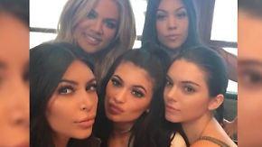 Promi-News des Tages: Kardashian-Clan wird zu Comic-Helden