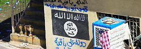 """Der zähe Kampf gegen den Terror: """"Es wird mehr Anschläge geben"""""""