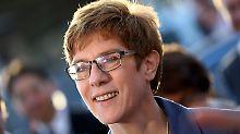 SPD kann nicht zulegen: CDU gewinnt Landtagswahl im Saarland deutlich