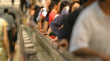 18 Verletzte in Hongkong: Defekte Rolltreppe verursacht Panik