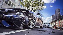 Autoversicherung absurd: Vollkasko ist manchmal billiger als Teilkasko