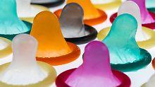 Tarnung gegen die Scham: Durex will Indiens Kondom-Tabu brechen