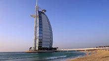 n-tv Spezial Dubai: 10 Dinge, die Dubai-Urlauber erleben sollten