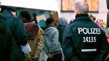 Korruptionsverdacht in Berlin: Halfen Polizisten einem Dealer-Ring?