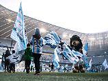 1860 München möchte ein eigenes Stadion bauen und dann aus der Allianz Arena ausziehen.