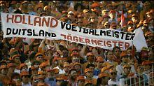 Redelings hofft auf WM-Quali: Ohne Holland macht es keinen Spaß!