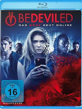"""""""Bedeviled"""" ist bei Ascot Elite erschienen."""