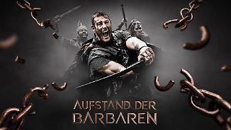 n-tv Doku: Aufstand der Barbaren