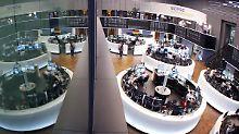 Der Börsen-Tag: Deutsche Börse will mit Bitcoin wachsen statt mit Großfusionen