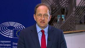 """Graf Lambsdorff zum Brexit: """"Es entsteht die Chance, die EU zu modernisieren"""""""