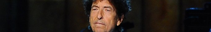 Der Tag: 13:01 BBC: Bob Dylan bekommt Nobelpreis am Wochenende