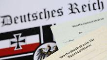 Urkundenfälschung und Betrug: Razzia bei Reichsbürgern auch in Rumänien