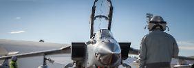Anti-IS-Bündnis tötet Zivilisten: Tornados liefern Bilder vor fatalem Angriff