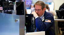"""""""Trump-Trade"""" und Jahreshoch: Dax zieht an, Dow fürchtet die Fed"""