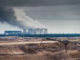Versagen der Politik: Latif: Alle Braunkohlekraftwerke abschalten!