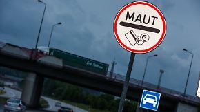 Nach jahrelangem Streit: Bundesrat gibt grünes Licht für Pkw-Maut
