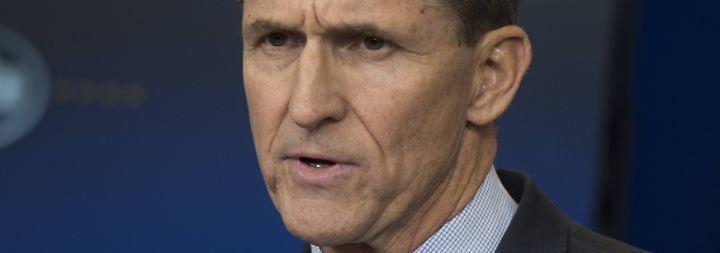 Trumps Kontakte zu Russland: Flynn will auspacken und stellt Bedingungen