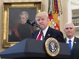 Zum Erfolg verdammt: Trumps Steuerreform lässt auf sich warten