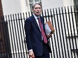 Kein Steuerdumping gewünscht: Briten zu Kompromissen bei Brexit bereit