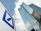 8,60% Zinsen, 15% Sicherheit: Deutsche Bank- Aktienanleihe Plus