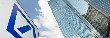 5,0% Zinsen, 18 Monate Laufzeit: Deutsche Bank-Anleihe