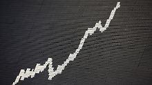 Aktienmärkte auf Rekordniveau: Einzelwerte schlagen ETFs