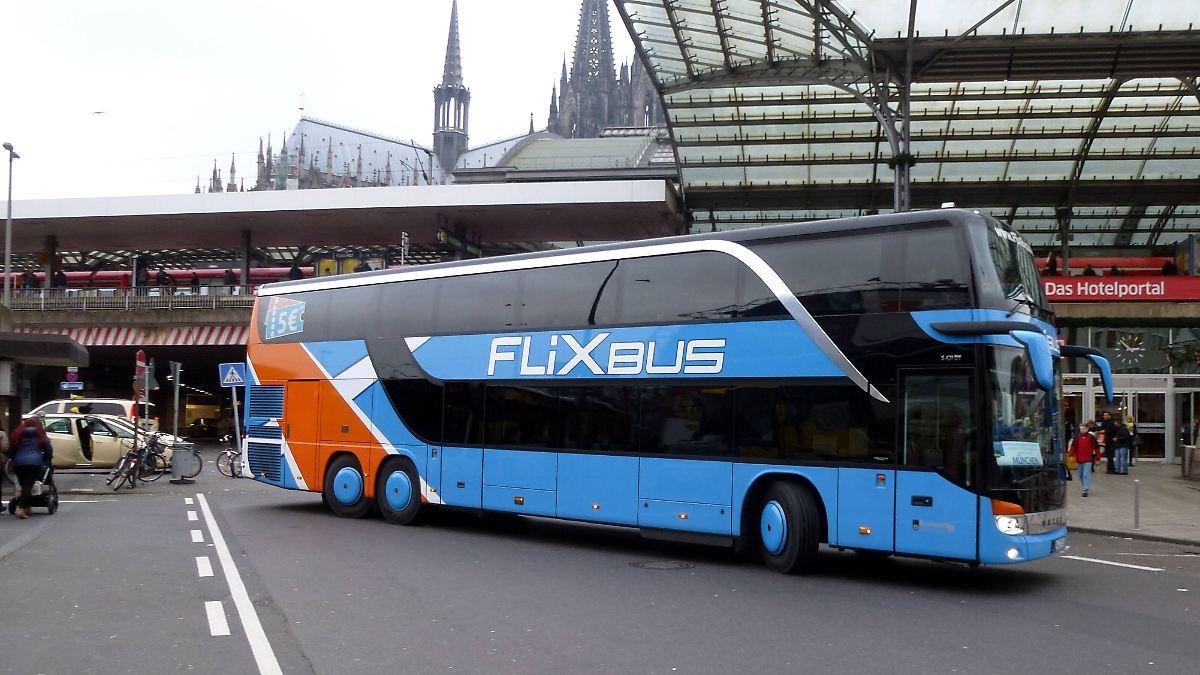 Flixbus Aktien