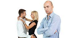 Ex hat neuen Partner: Muss man weiter Unterhalt zahlen?