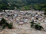Der Tag: Kolumbien verbietet Regenwald-Abholzung in Mocoa