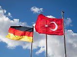 Nach Inhaftierung von Steudtner: Türkei verbittet sich deutsche Einmischung