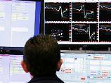Schwierige Zeiten: Mythos Hedgefonds bekommt Kratzer