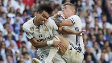 """""""Nach München, um zu sterben"""": Kroos knockt Pepe aus, Real Madrid zittert"""