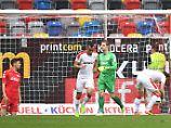 2. Bundesliga im Überblick: Union plagt Aufstiegsangst, Aue dreht auf