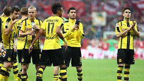 """CL-Duell gegen Monaco: Dortmund trifft auf """"gefährlichen Gegner"""""""