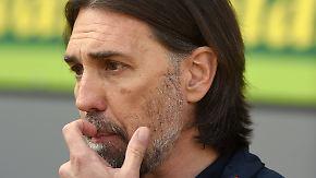 """Philipp Köster analysiert den 27. Spieltag: """"Für Mainz-Trainer Martin Schmidt könnte es eng werden"""""""