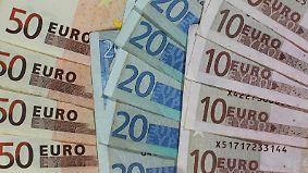 Streit um Managergehälter: Gehaltsunterschiede werden immer drastischer