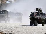 Beobachter bezweifeln Angaben: Türkei will 7000 PKK-Kämpfer getötet haben