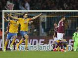 Last-Minute-Sieg gegen Dynamo: Braunschweig erobert Platz zwei
