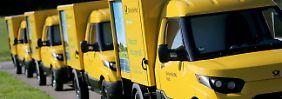 Erfolgsstory um E-Lieferwagen: Post baut zweites Streetscooter-Werk